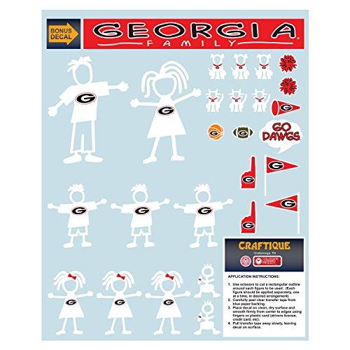 georgia bulldogs sheets - 9