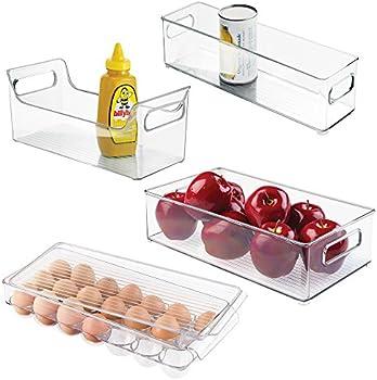 InterDesign Kitchen Storage Set