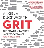 Kyпить Grit: The Power of Passion and Perseverance на Amazon.com