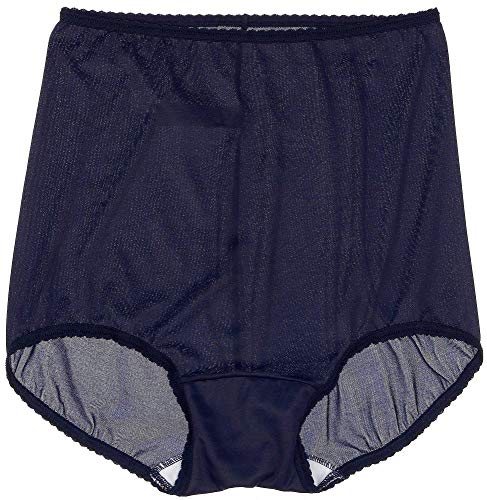 - Bali Women's Skimp Skamp Brief Panty, in The in The Navy, 8