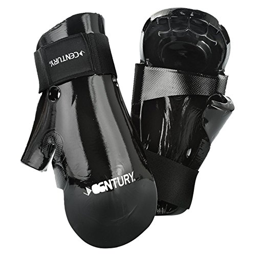 Century Student Sparring Gloves, Black, Adult Medium/Large