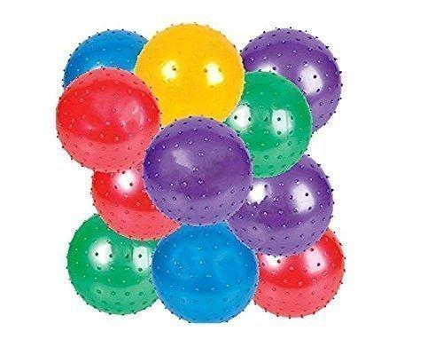 4Es Novelty Knobby Balls Pack product image