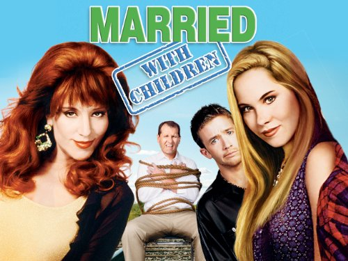 Amazon Com Married With Children Season 8 Gerry Cohen