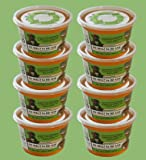 ComposiMold-FC (Food Contact) Re-usable Mold Making 10lb (8, 20oz.)