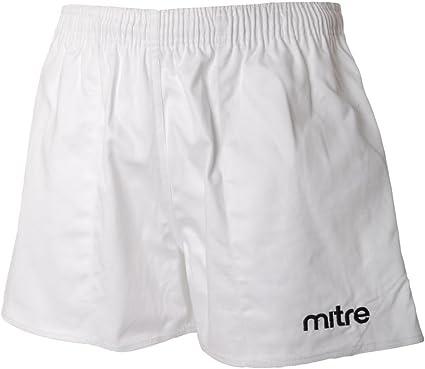 Mitre Short en coton pour homme: Amazon.fr: