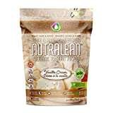 NUTRALEAN PREBIOTIC PROTEIN Natural, Gluten Peanut & Nut Free (Vanilla Cream)