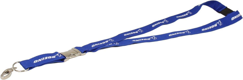 Limox Boeing Schl/üsselband//Lanyard