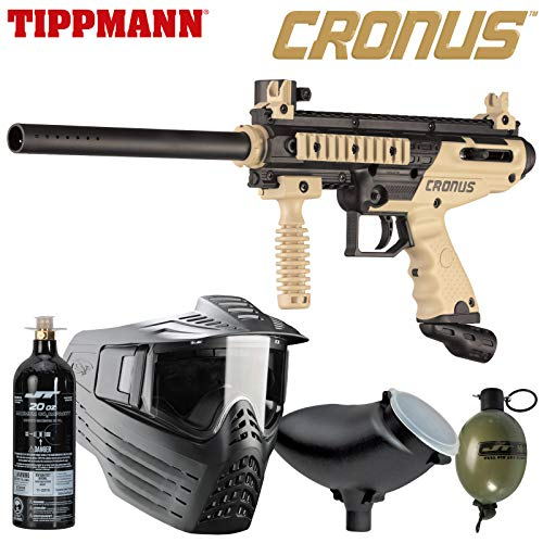 Tippmann 81967 Cronus Package - E Paintball