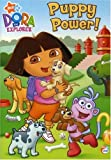 DVD : Dora The Explorer - Puppy Power!