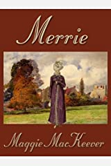 Merrie Kindle Edition