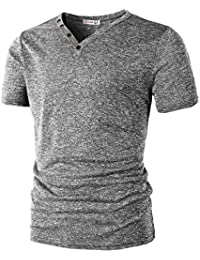 Mens Henleys | Amazon.com