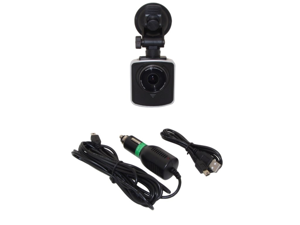High Capacity Uninterrupted HD Video Recording 1080p Car DVR Camcorder Computers, Electronics, Office Supplies, Computing by ElectroFlip