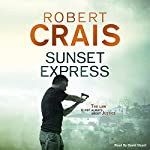 Sunset Express | Robert Crais