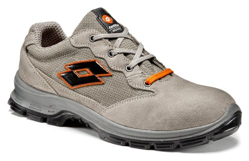 Lote Works Sprint-Line-501-Sprint color arena-Zapatillas de trabajo y ocio-S1P-número 44