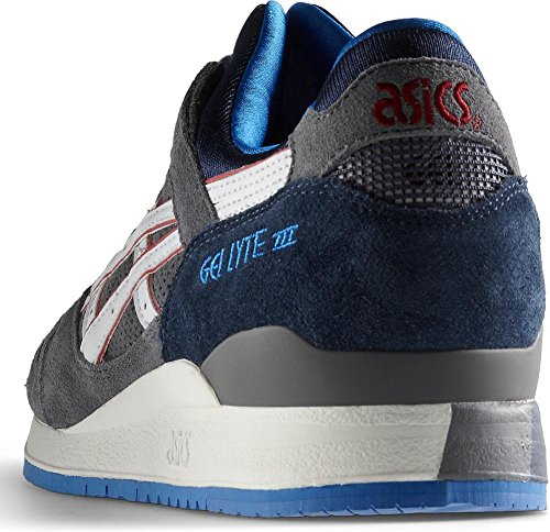 Sneaker Asics Gel Grey H30qk Shoes 1301 Onitsuka white Iii Mens Tiger 3 Schuhe Lyte qH4r8q