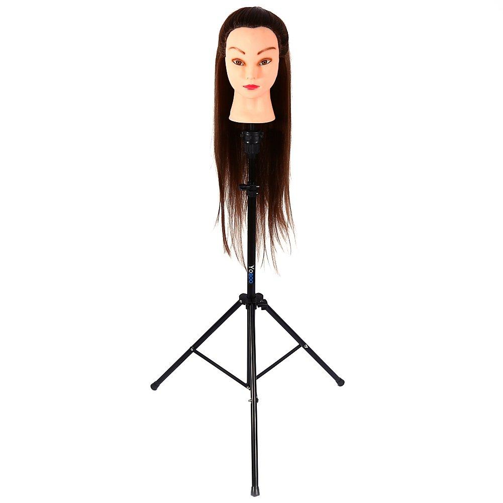 Adjustable Hairdressing Training Mannequin