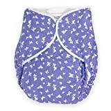 Rearz - Omutsu Bulky Fitted Nighttime Cloth Diaper