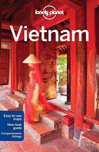[(Vietnam)] [Author: Lonely Planet , Iain Stewart , Brett Atkinson , Anna Kaminski , Jessica Lee , Nick Ray , Benedict Walker] published on (August, 2016)