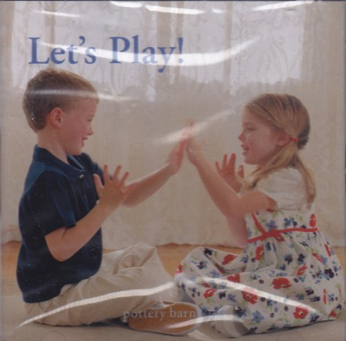 Price comparison product image Pottery Barn Kids: Let's Play
