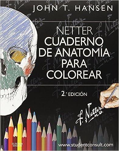 Libro de anatomía para niños