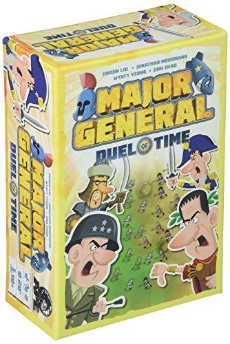 APE Games APE2900 Major General Board Gamesの商品画像