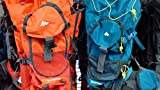 Cheap Quechua Hiking Camping Water Repellent Backpack Rucksack Forclaz 60L