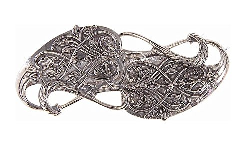 Rubie's Costume Co Gandalf Brooch Costume -