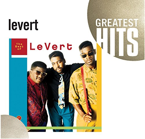 Best Of Levert, The (GH)