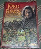 THE LORD OF THE RINGS STRATEGY BATTLE GAME 2…