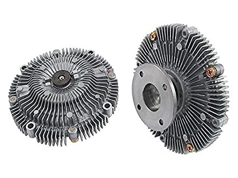 shimahide 21082 AG200 Motor ventilador de embrague