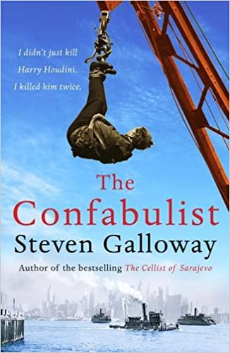 the confabulist galloway steven