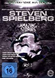 Amazing Stories Vol. 1