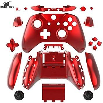 Carcasa Completa Botones para Xbox One Slim para mandos ...
