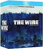 Pack The Wire (Bajo Escucha) [Blu-ray]