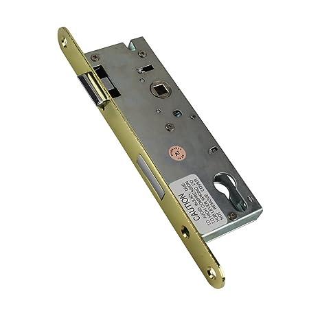 Atrium Door Parts Mortise Lock Body Entry Door Handle Lock Sets