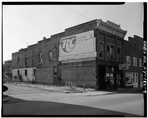 Photo: O. D. Porter Building,227 East Main Street,Bowling Green,Warren County,KY,3 (Bowling Green Furniture Ky)