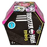 Monster High Minis Toy Figure Blind Pack, 20 Pack - Styles May Vary
