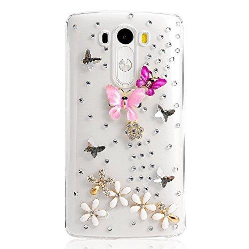 lg g3 case glitter - 1