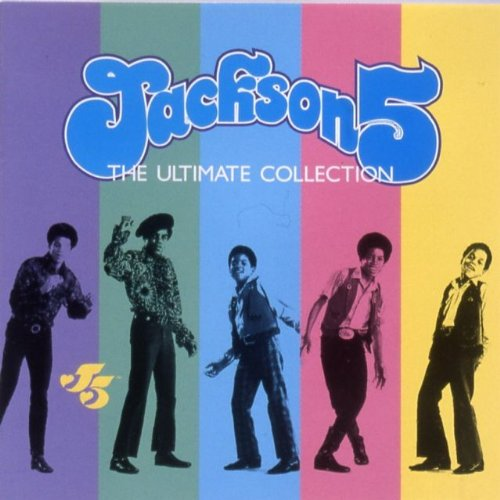 Ultimate Collection Jackson 5: Jackson 5 The Ultimate Collection (Vinyl Records, LP, CD