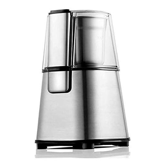 KFJDX Cafetera: cafetera, Molinillo automático for el hogar ...