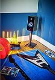 Focal Chora 806 Bookshelf Speaker - Black