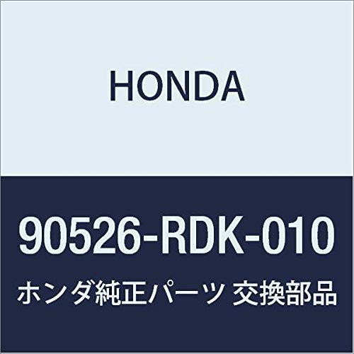 Genuine Honda 90526-RDK-010 Washer
