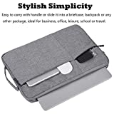 15.6 Inch Laptop Sleeve Case Compatible Acer Aspire