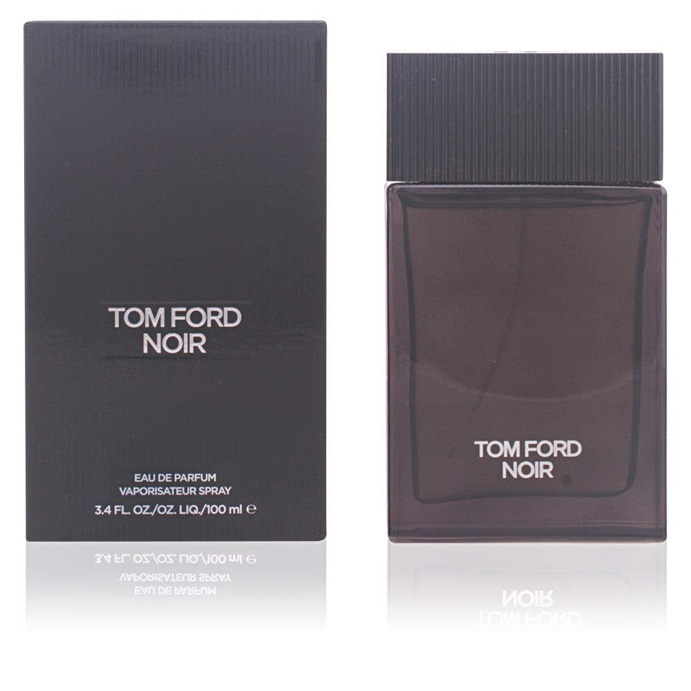 0ceb9569a08 Amazon.com : Tom Ford Noir for Men Eau de Parfum Spray 3.4 Ounce : Tom Ford  Cologne : Beauty