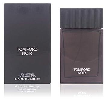 Amazoncom Tom Ford Noir For Men Eau De Parfum Spray 34 Ounce