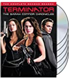 Terminator: The Sarah Connor Chronicles, Season 2