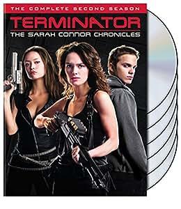 Terminator: The Sarah Connor Chronicles, Season 2