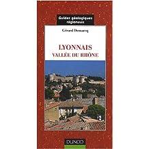Lyonnais, Vallee du Rhone (n.p.)