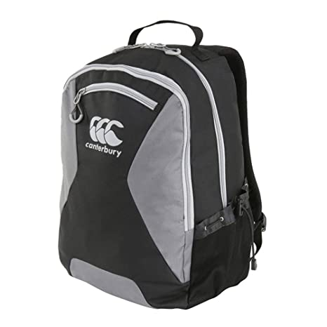 Amazon.com   Canterbury CCC Teamwear Backpack (Black)   Sports ... b41c075584807