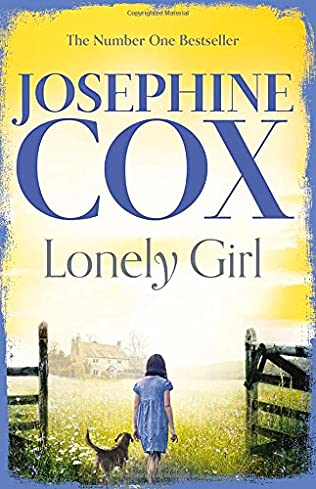 book cover of Lonely Girl